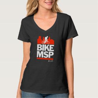 バイクMSP Tシャツ