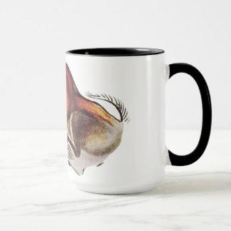 バイソンのAltamiraの洞窟 マグカップ