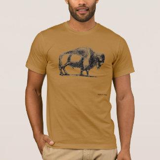 バイソン11 Tシャツ