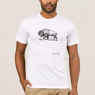 バイソン1 Tシャツ