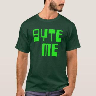 バイト私Tシャツ Tシャツ