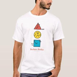バウハウスはワイシャツバーディをとります Tシャツ
