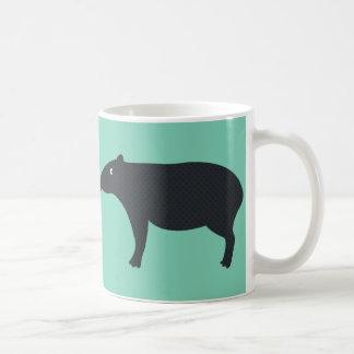 バクのマグ コーヒーマグカップ