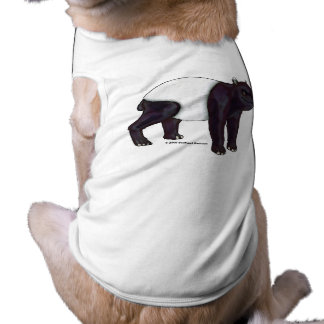 バクはHuggesペットワイシャツがほしいと思います ペット服