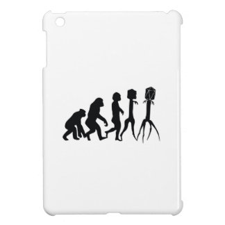 バクテリオファージの進化、 iPad MINIカバー