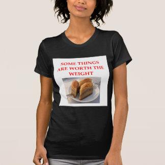 バクラヴァ Tシャツ