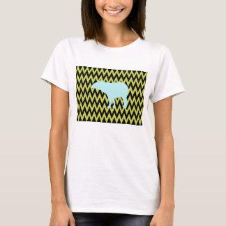 バク Tシャツ