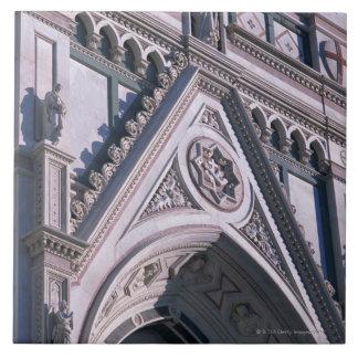 バシリカ会堂Santa Croce 3 タイル