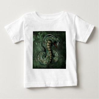 バジリスク ベビーTシャツ