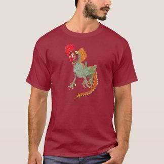 バジリスク Tシャツ