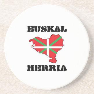バスクの国のコースター コースター