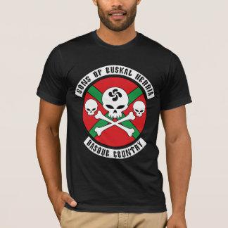 バスクの国のワイシャツ Tシャツ