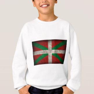 バスク語/palesinian政治項目 スウェットシャツ