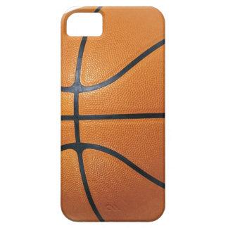 バスケットの球の携帯電話の箱 iPhone SE/5/5s ケース