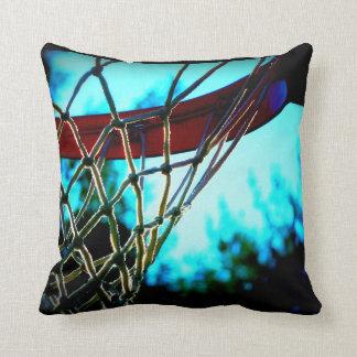 バスケットボールたがの枕 クッション