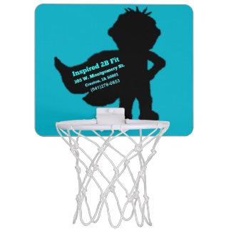 バスケットボールたが ミニバスケットボールネット