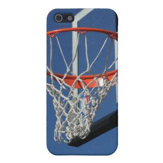 バスケットボールたが iPhone 5 CASE