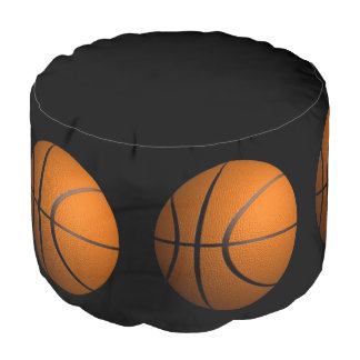 バスケットボールのオットマン プーフ