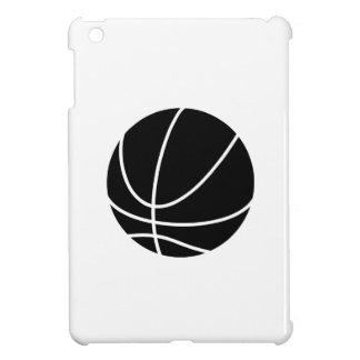 バスケットボールのピクトグラムのiPad Miniケース iPad Miniケース