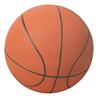 バスケットボールの消す物 消しゴム