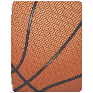 バスケットボールの磁気カバー- iPad 2/3/4、空気及び小型 iPadスマートカバー