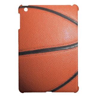 バスケットボールの質 iPad MINIケース
