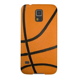 バスケットボールの銀河系の関連のケース GALAXY S5 ケース