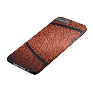 バスケットボールのiPhoneの場合 Barely There iPhone 6 ケース
