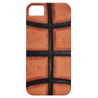バスケットボールのiPhoneの場合 iPhone SE/5/5s ケース