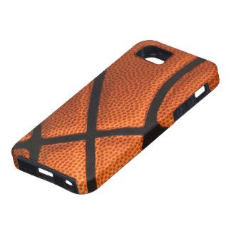 バスケットボールのiPhone 5の場合 iPhone SE/5/5s ケース