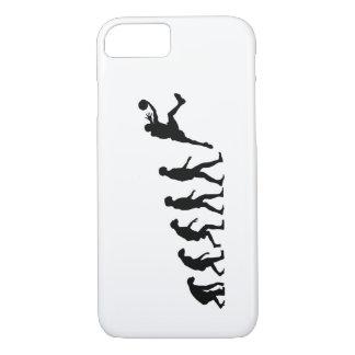 バスケットボールのiPhone 7の場合の進化 iPhone 8/7ケース
