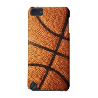 バスケットボールのipod touchの場合 iPod touch 5G ケース