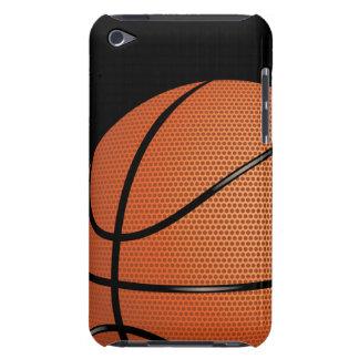 バスケットボールのThere™ ipod touchの場合 Barely There iPod カバー