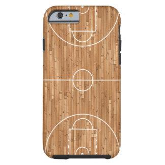 バスケットボールコートの場合カバー ケース