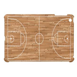 バスケットボールコートの場合カバー iPad MINI CASE