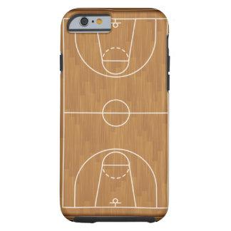 バスケットボールコート ケース