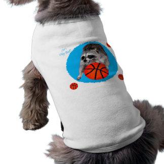 バスケットボールペット衣類 ペット服