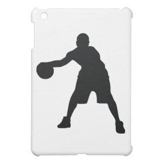バスケットボール選手 iPad MINIケース