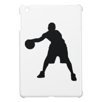 バスケットボール選手 iPad MINI カバー