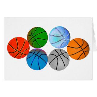 バスケットボール2010年 カード