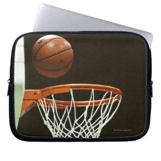 バスケットボール5 ラップトップスリーブ