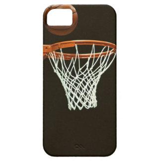 バスケットボール5 iPhone SE/5/5s ケース