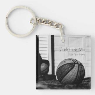 バスケットボール キーホルダー