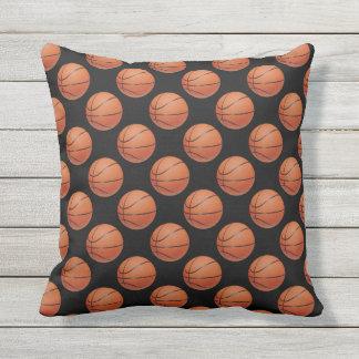 バスケットボール クッション