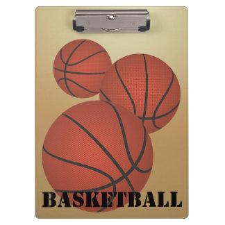 バスケットボール クリップボード