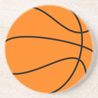 バスケットボール コースター
