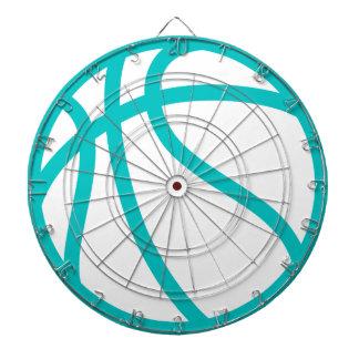バスケットボール ダーツボード