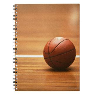 バスケットボール ノートブック