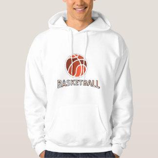バスケットボール パーカ