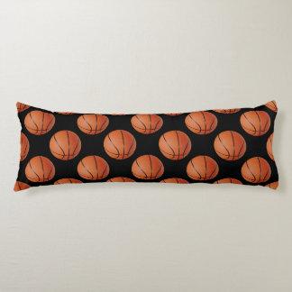 バスケットボール ボディピロー